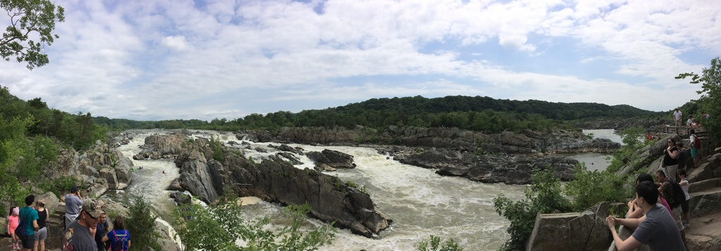Great Falls National Park (Virginia)