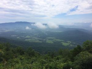 from Dickey ridge hill