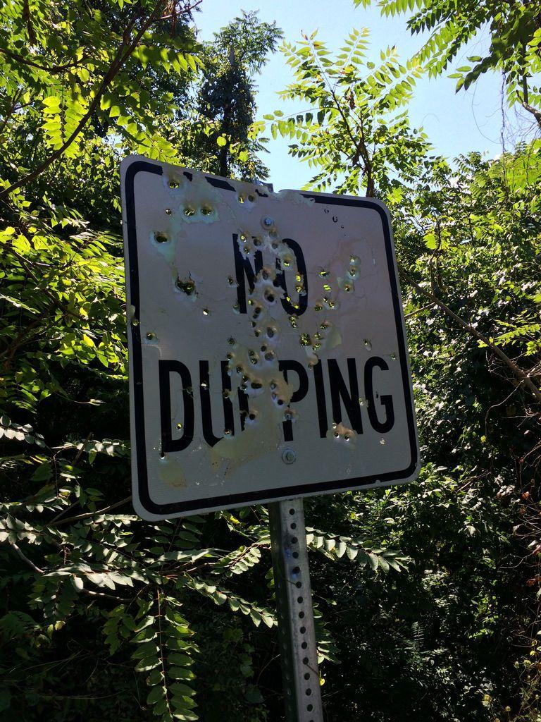 Shenandoah: Tuscarora-overall Trail
