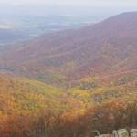 Shenandoah: Hazel Falls and Cave