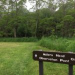 Shenandoah: Millers Head Trail