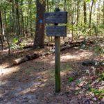 Signal Knob Mountain Trail