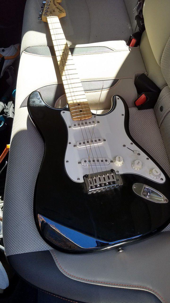 15年ぶりにギターを所有