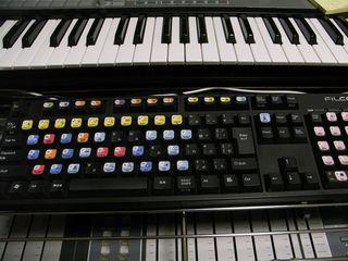 Editors Keys 2