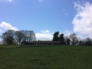 Shenandoah: Snead farm and Fox hollow