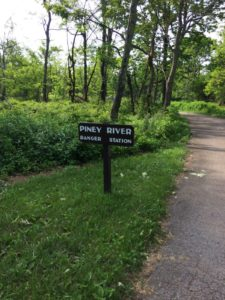 Shenandoah: Hogback Mountain Trail