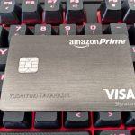 アメリカでクレジットカードを作る(4枚目)